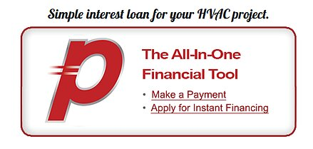 All-in-one financing tool